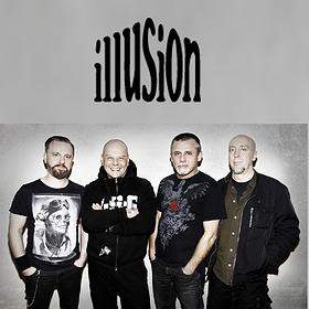 Koncerty: 25-lecie ILLUSION - Bydgoszcz