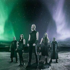 Koncerty: Ensiferum + Ex Deo - WARSZAWA