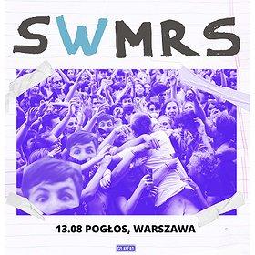 Koncerty: SWMRS