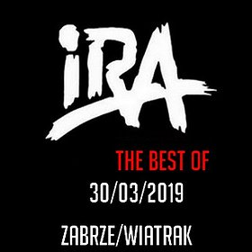 Concerts: IRA - THE BEST OF