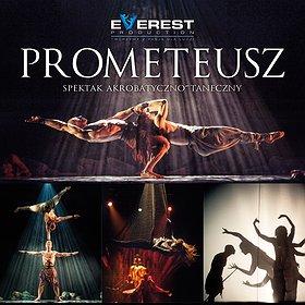 Teatry : Spektakl Prometeusz | 16:00
