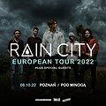 Hard Rock / Metal: RAIN CITY | Poznań, Poznań