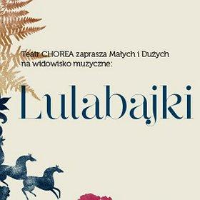 Teatry: LULABAJKI