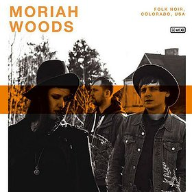 Koncerty: Moriah Woods