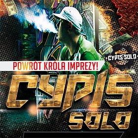 Koncerty: CYPIS w Kielcach - Mega Andrzejki