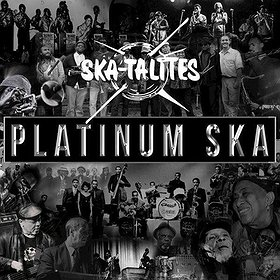 Koncerty: The Skatalites