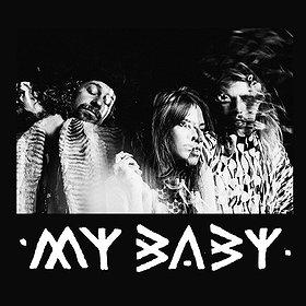 Koncerty: MY BABY - Poznań