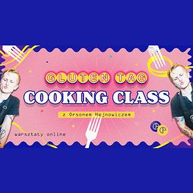Others: Cooking Class przyjemności: Makarony z Orsonem Hejnowiczem