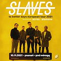 Hard Rock / Metal: Slaves | Poznań, Poznań