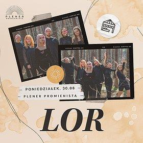 Pop / Rock: LOR | Plener Promienista