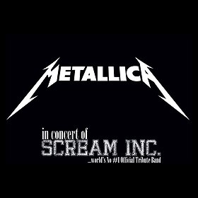 Koncerty: METALLICA w New York! SCREAM INC. (UKR)