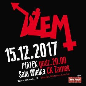 Koncerty: Dżem w Poznaniu
