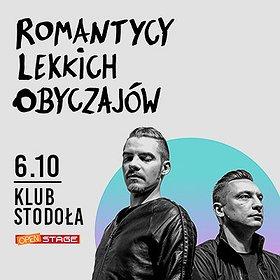 Concerts: Romantycy Lekkich Obyczajów