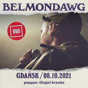 Hip Hop / Reggae: Belmondawg   Gdańsk