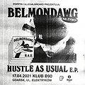 Hip Hop / Reggae: Belmondawg | Gdańsk, Gdańsk