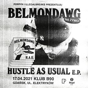 Hip Hop / Reggae: Belmondawg