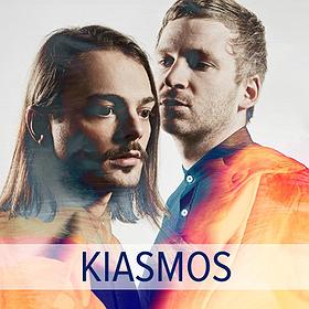 Koncerty: KIASMOS