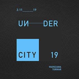 Festiwale: Undercity Festival 2019