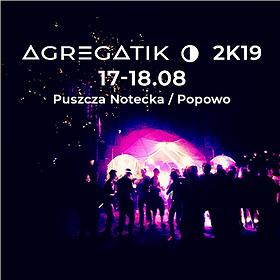 Clubbing: Agregatik 2k19
