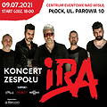 Pop / Rock: IRA + supporty, Płock