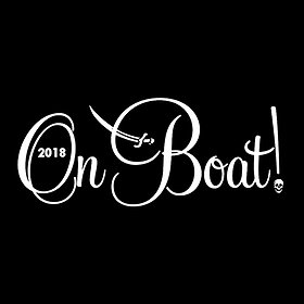 Imprezy: On Boat! (28.07 / 12.00-14.00)