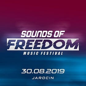 Festiwale: SOUNDS OF FREEDOM 2019