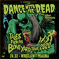 Koncerty: Dance with the Dead, Wrocław