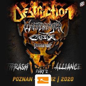 Hard Rock / Metal : Destruction