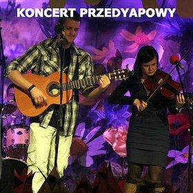 Koncerty: Koncert przedYAPOWY