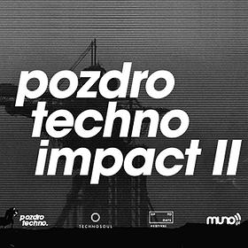 Imprezy: Pozdro Techno Impact II
