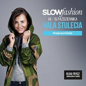 : Targi Slow Fashion #10 – Wrocławska Jesień
