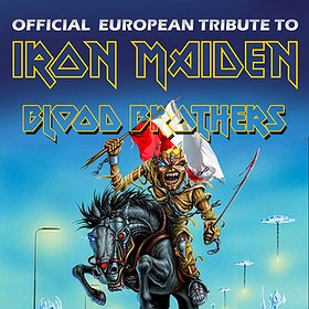 Koncerty: Tribute to Iron Maiden, Blood Brothers