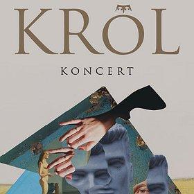Koncerty: KRÓL