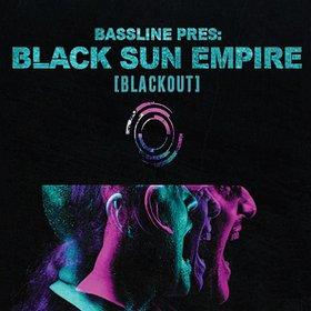 Imprezy: Black Sun Empire // 07.12 // Łódź