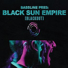 Events: Black Sun Empire // 07.12 // Łódź