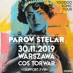 Concerts: Parov Stelar