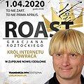 Stand-up: Roast Gracjana Roztockiego, Poznań