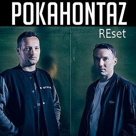 Koncerty: POKAHONTAZ