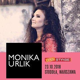 Koncerty: Monika Urlik