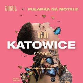 Hip Hop / Reggae: Sobel | Katowice