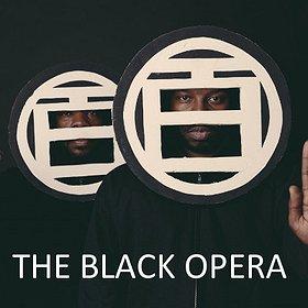 Koncerty: The Black Opera