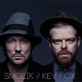 Koncerty: SMOLIK / KEV FOX