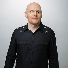 Stand-up: Bill Burr