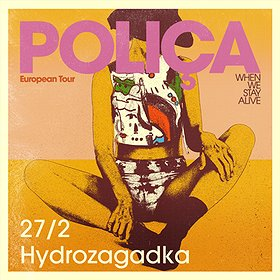Pop / Rock: Polica