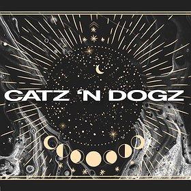 Muzyka klubowa: Catz N Dogz   Krzone b2b Boarding Pass   Tama