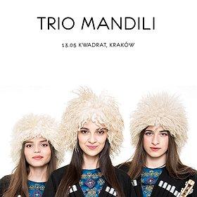 Koncerty: Trio Mandili