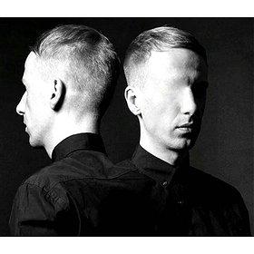 Muzyka klubowa: Ten Walls LIVE