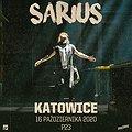 Hip Hop / Reggae: Sarius / Katowice, Katowice
