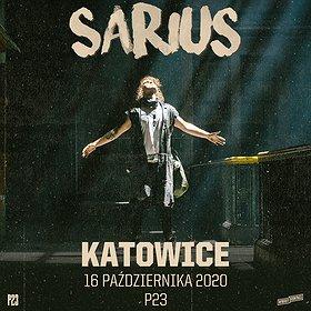 Hip Hop / Reggae: Sarius / Katowice