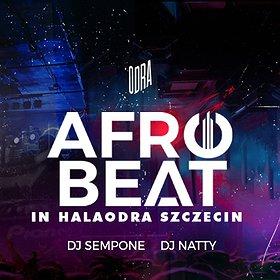 Muzyka klubowa: AfroBeats in Hala Odra